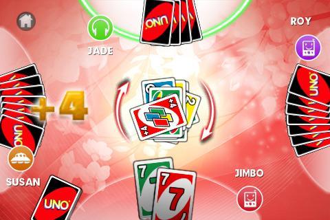 Uno Mobile Ekran Görüntüleri - 2