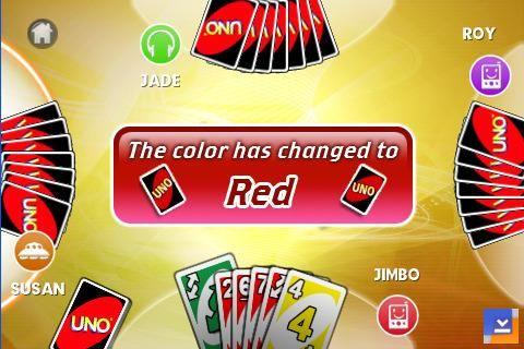 Uno Mobile Ekran Görüntüleri - 1