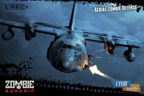 Zombie Gunship Ekran Görüntüleri - 3