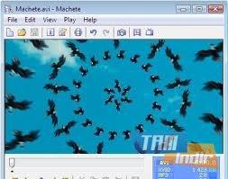 Machete Lite Ekran Görüntüleri - 4