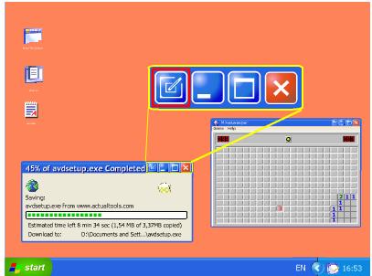 Actual Virtual Desktops Ekran Görüntüleri - 4