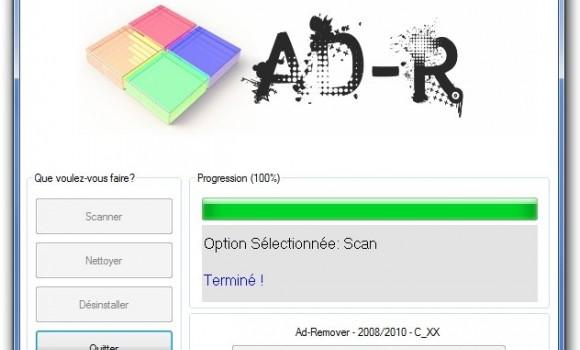 Ad-Remover Ekran Görüntüleri - 3