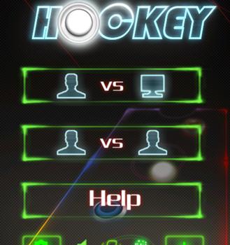 Air Hockey Ekran Görüntüleri - 5