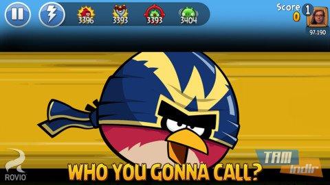 Angry Birds Friends Ekran Görüntüleri - 9
