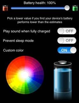 Battery HD+ Ekran Görüntüleri - 4