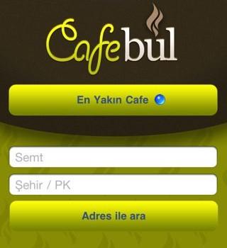 Cafe Bul Ekran Görüntüleri - 4