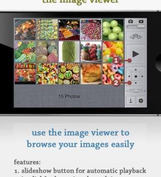 Camera Zoom FREE Ekran Görüntüleri - 1