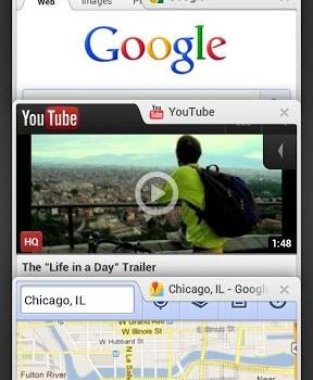 Chrome Beta Ekran Görüntüleri - 7