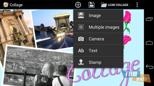 Collage Free Ekran Görüntüleri - 7