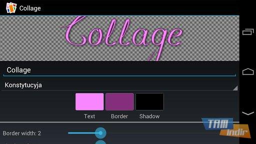 Collage Free Ekran Görüntüleri - 3