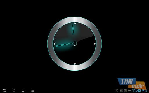 Dijital Çalar Saat Ekran Görüntüleri - 8