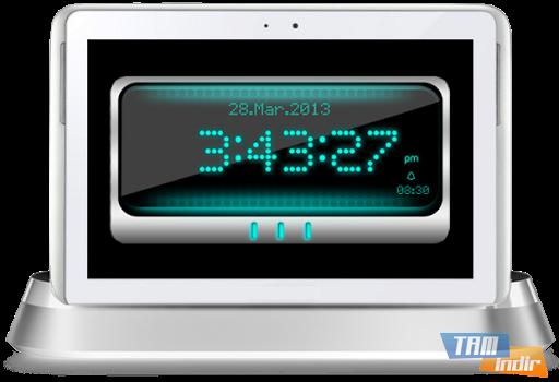 Dijital Çalar Saat Ekran Görüntüleri - 5
