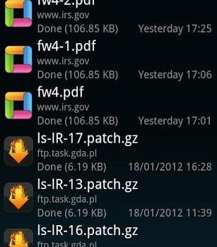 Download Blazer Ekran Görüntüleri - 2