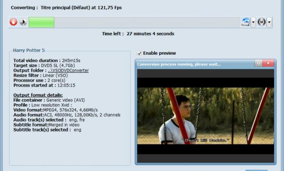 DVD Converter Ekran Görüntüleri - 1