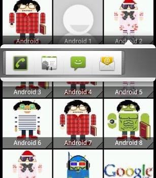 DW Kişiler & Telefon Pro Ekran Görüntüleri - 7