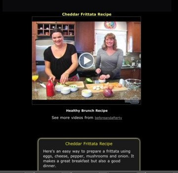 Easy Recipes: See How to Cook Healthy Meals (Videos) Ekran Görüntüleri - 4