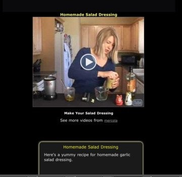 Easy Recipes: See How to Cook Healthy Meals (Videos) Ekran Görüntüleri - 2