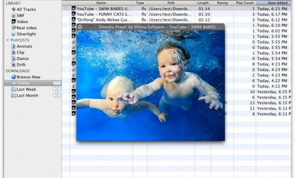 Elmedia Player Ekran Görüntüleri - 2