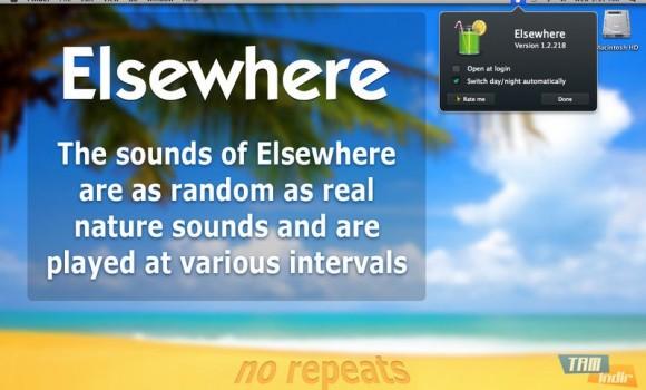 Elsewhere Ekran Görüntüleri - 1
