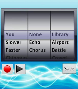 En İyi Ses Değiştirici Ekran Görüntüleri - 5