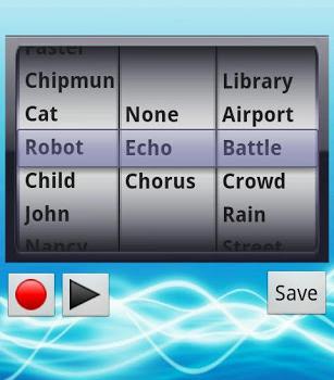 En İyi Ses Değiştirici Ekran Görüntüleri - 4