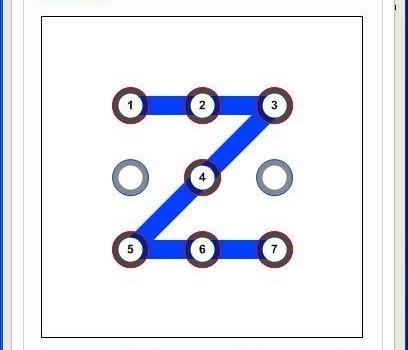 Eusing Maze Lock Ekran Görüntüleri - 1