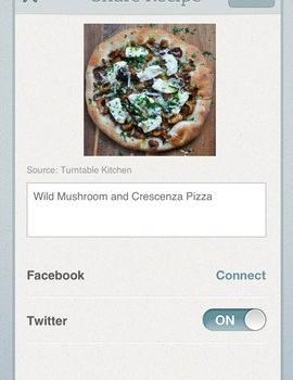 Evernote Food Ekran Görüntüleri - 8