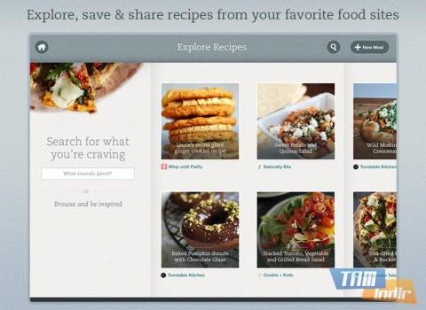 Evernote Food Ekran Görüntüleri - 5