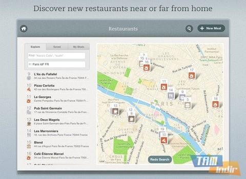 Evernote Food Ekran Görüntüleri - 3