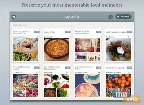 Evernote Food Ekran Görüntüleri - 2