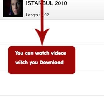 Facebook Video Player and Downloader Lite Ekran Görüntüleri - 3