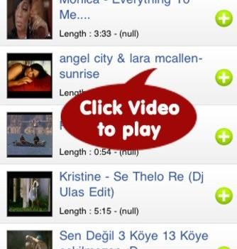 Facebook Video Player and Downloader Lite Ekran Görüntüleri - 1