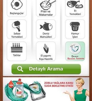 Fairy ile MutluMutfaklar Ekran Görüntüleri - 5