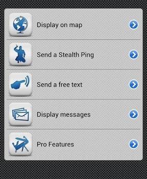 Family Tracker Ekran Görüntüleri - 6
