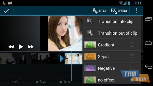 Film Stüdyosu Ekran Görüntüleri - 1
