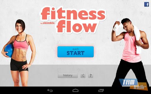 Fitness Flow Ekran Görüntüleri - 7