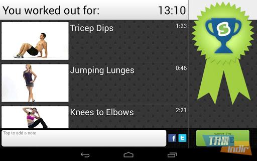 Fitness Flow Ekran Görüntüleri - 2