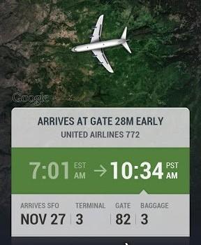 FlightTrack 5 Ekran Görüntüleri - 4