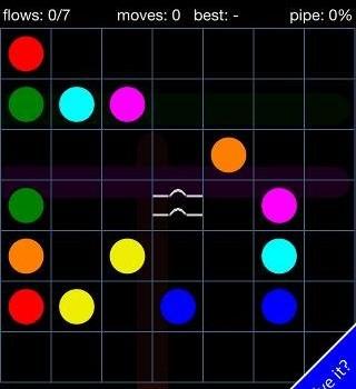 Flow Free: Bridges Ekran Görüntüleri - 1