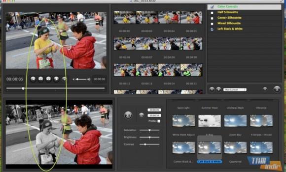 FrameQX Ekran Görüntüleri - 4