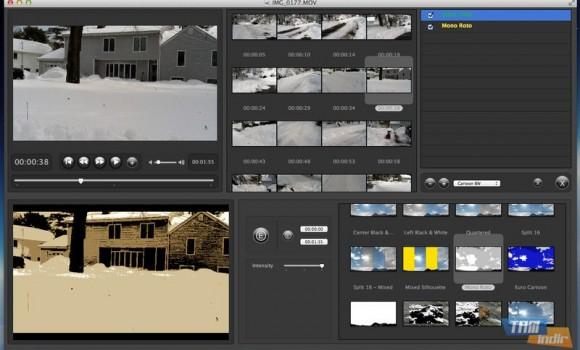FrameQX Ekran Görüntüleri - 3