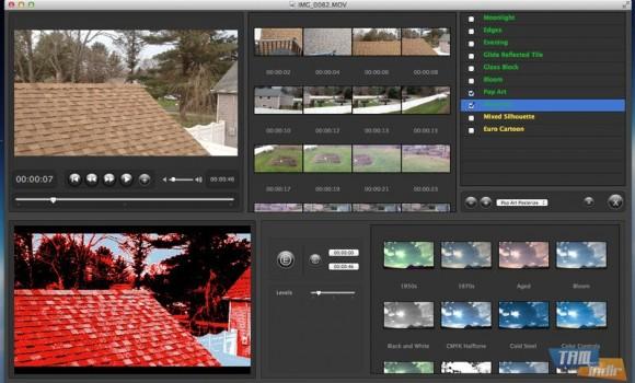 FrameQX Ekran Görüntüleri - 1