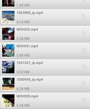 FVD - Free Video Downloader Ekran Görüntüleri - 4