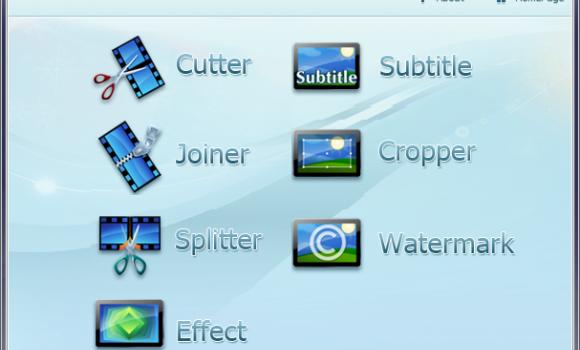 GiliSoft Video Editor Ekran Görüntüleri - 1