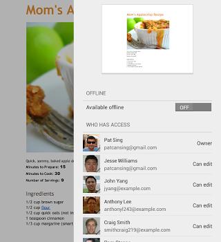 Google Drive Ekran Görüntüleri - 6