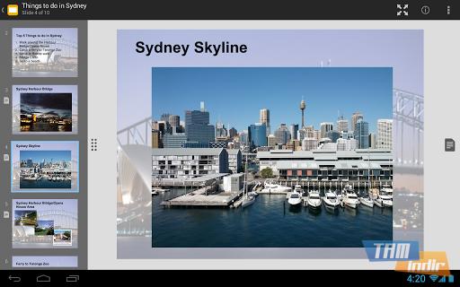 Google Drive Ekran Görüntüleri - 1