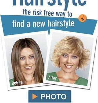 Hairstyle Lite+ Ekran Görüntüleri - 5