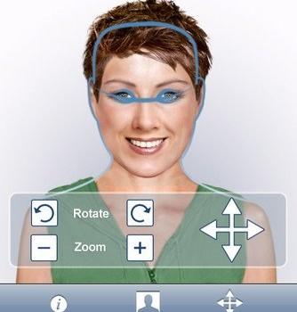 Hairstyle Lite+ Ekran Görüntüleri - 4