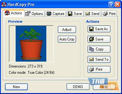 HardCopy Pro Ekran Görüntüleri - 2
