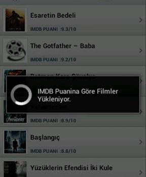 HD Film izle (MMApp) Ekran Görüntüleri - 5